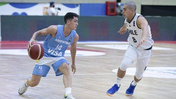 la-seleccion-argentina-de-basquetbol-logro-un-comodo-triunfo-ante-chile-y-esta-clasificada-para-la-americup-2022