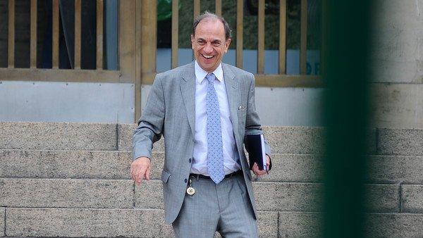 La AFA suspendió al fiscal Pleé en medio de su disputa judicial con Cristina Kirchner