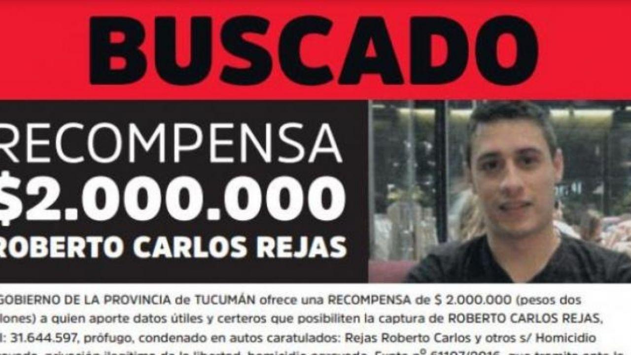 """el-gobierno-ofrece-2-millones-de-pesos-por-""""datos-utiles-y-certeros""""-para-dar-con-rejas"""